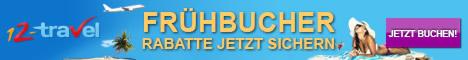Travel CH - Frühbucher
